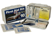 Pac-Kit Steel First Aid Kit