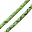 Sterling Evolution Velocity 9.8mm Neon Green Bi-Color Climbing Rope