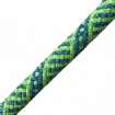 Sterling Evolution Helix 9.5mm Neon Green Climbing Rope - 70m