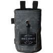 Static Climbing Waxed Canvas Chalk Bag