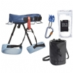 Black Diamond Momentum Women's Harness Package