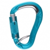 Edelrid HMS Bulletproof Triple-locking FG Carabiner