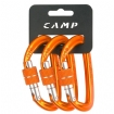 Camp Orbit Lock Carabiners - 3-pack