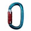 Climbing Technology Oval Carabiner
